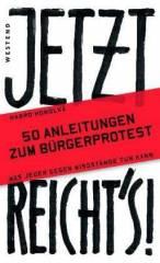 50 Anleitungen zum Bürgerprotest